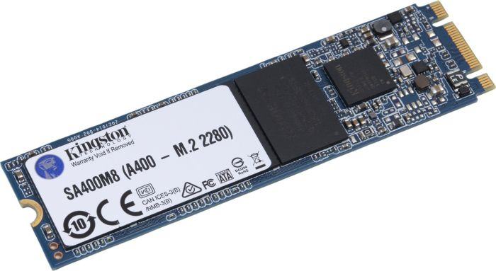 Ổ cứng SSD Kingston A400 120GB M.2 2280 SATA 3 - SA400M8/120G