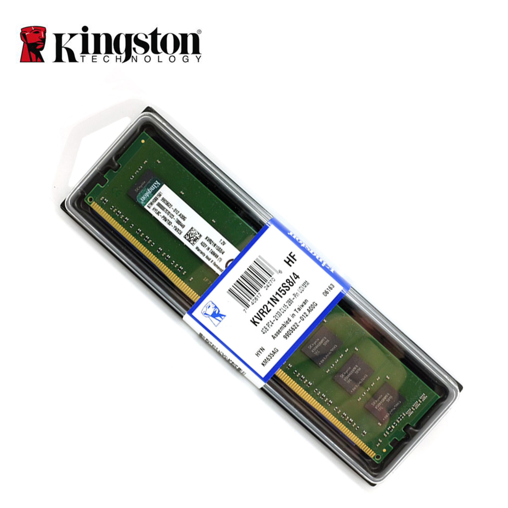 DDRAM 4 KINGSTON 8G/2400