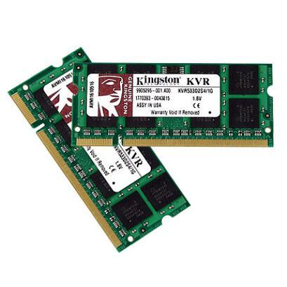 Ram Laptop Kingston 4G bus 1600