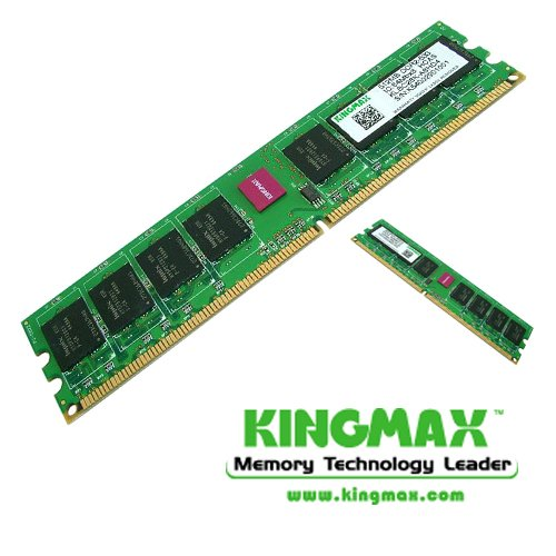 Kingmax DDR3 2G/1333