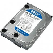 Ổ cứng HDD Western 2T