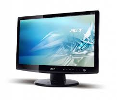 "Acer 20"" LED HD Monitor S200HQL"