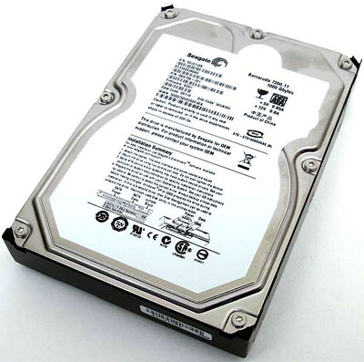 Ổ cứng HDD Seagate 1T