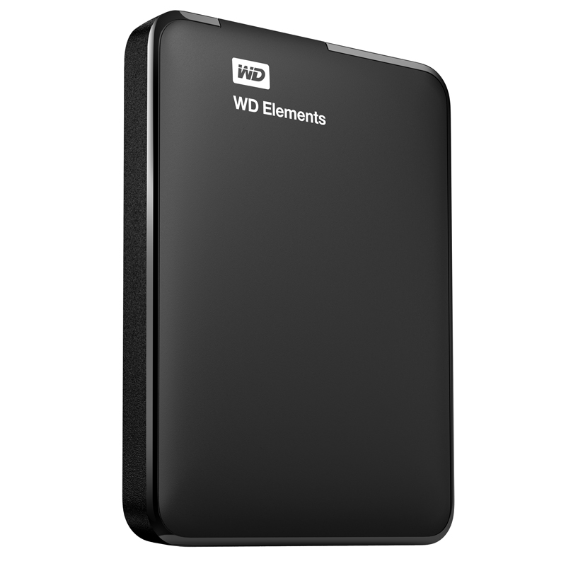 Ổ cứng WD Elements 2tb 2.5 inch usb 3.0 portable